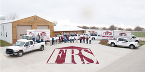 photo of the Foundation Recovery Systems headquarters in Missouri