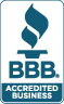 Foundation Recovery Systems is a BBB Accredited Business